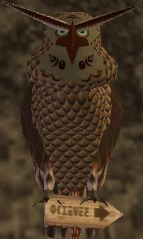 ZeldaOOT_owl