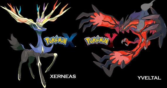 Pokemon-X-Y-Artwork