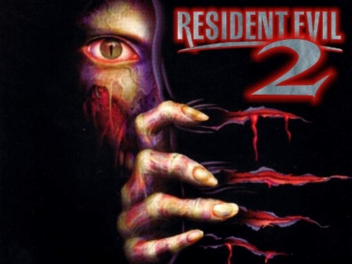 RE2 Cover