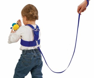 Childrens-leash